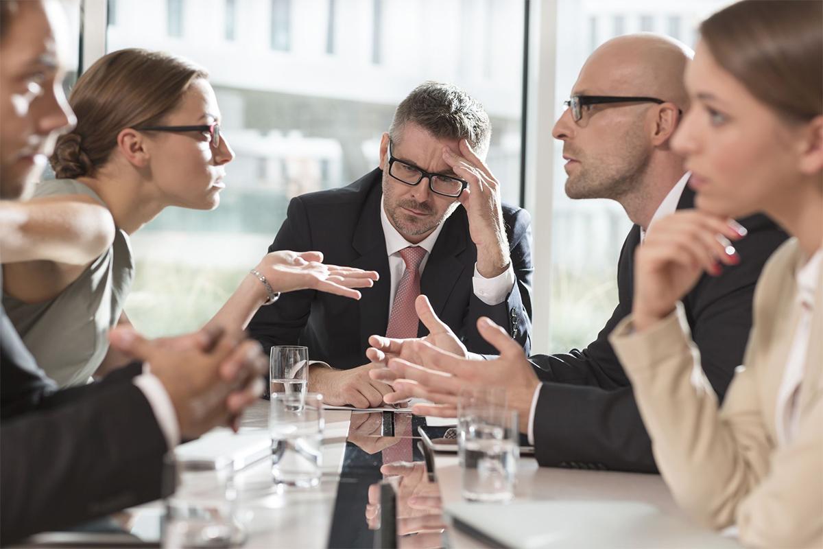 разрешение корпоративных споров